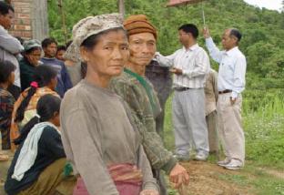 Pembina Valley Baptist Church - Thadou Kuki Project